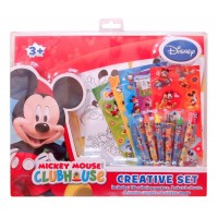Дисни Мики Маус / Disney Mikey Mouse / креативен комплект за оцветяване