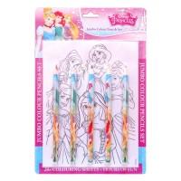 Дисни Принцеса / Disney Princess / креативен комплект за оцветяване