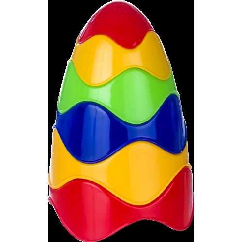 Интерактивна детска кула 7315
