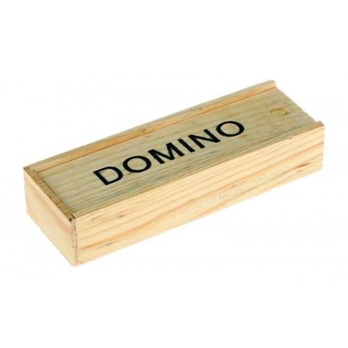 Домино - класическо, дървено