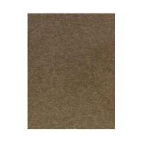 Цветен картон перла 50 х 70 см., 250 гр. цвят кафяв Majestic, модел 805