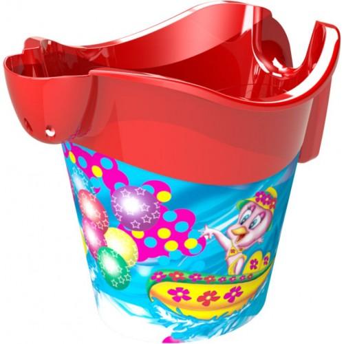 Детска пластмасова лейка 1001 / 11 - Канцеларски материали за офиса и училището | Акварел
