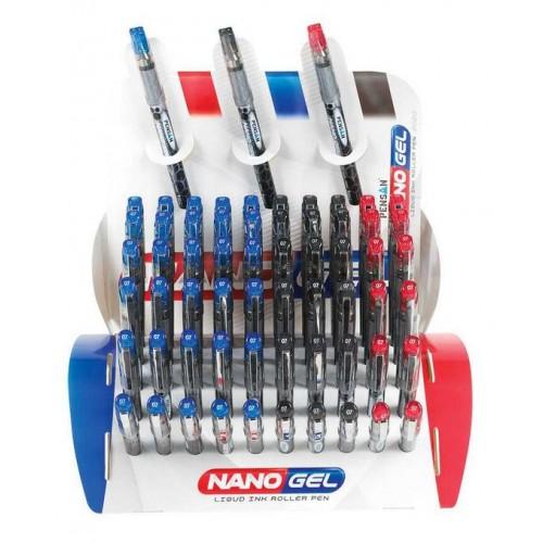 Дисплей химикали PENSAN NANO GEL 6020 - Канцеларски материали за офиса и училището | Акварел