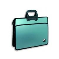 Чанта Data Bank HB-006T-15, синя