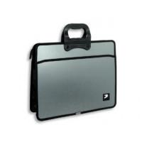 Чанта Data Bank HB-006T-15, сива