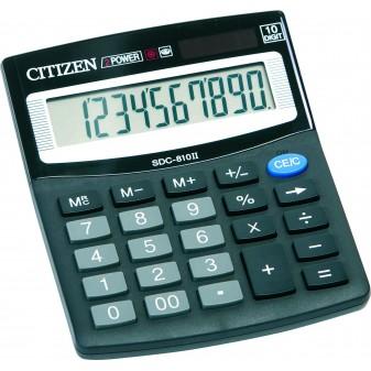 Калкулатор Citizen SDC-810 10 разряден
