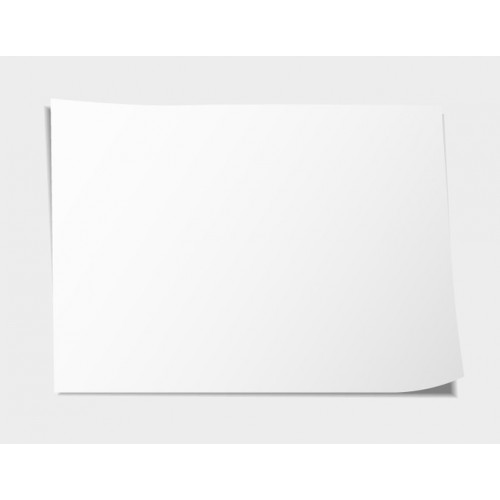 Хартия А3, ксероксна - Акварел   Канцеларски материали за офиса и училището