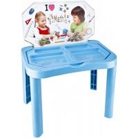 Детска работна маса, пластмасова BRONS 950