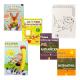 Образователни и занимателни книжки - Канцеларски материали за офиса и училището | Акварел