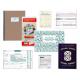Формуляри - Канцеларски материали за офиса и училището | Акварел