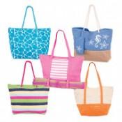 Плажни чанти
