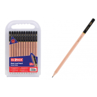 Комплект моливи 12бр. за чертане Globox 1212
