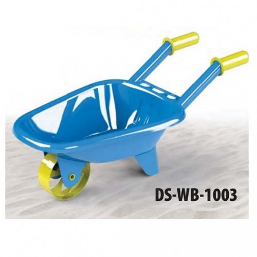 Ръчна количка, пластмасова за деца