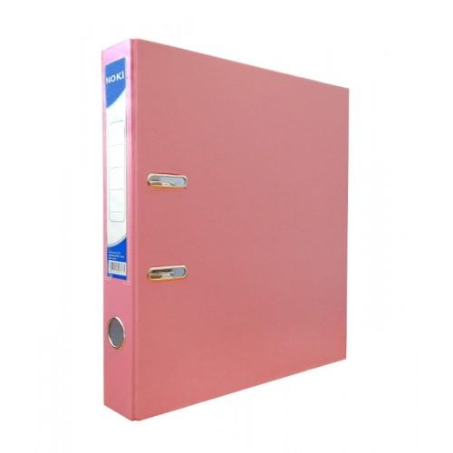 Класьор Noki за документи A4, 5см гръб - Канцеларски материали за офиса и училището | Акварел