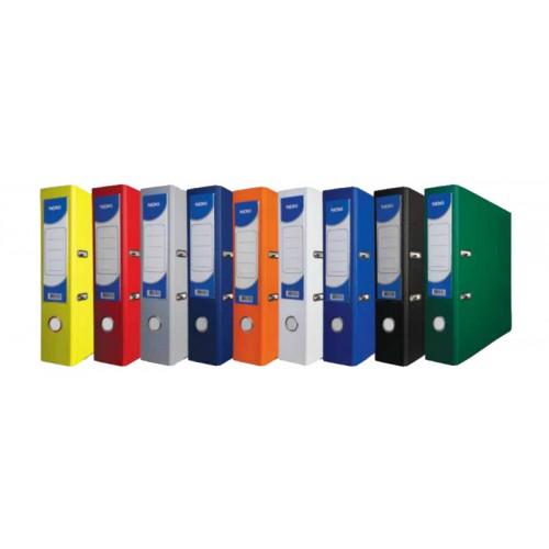 Класьор Noki за документи A4, 7см гръб - Канцеларски материали за офиса и училището | Акварел