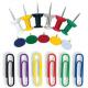 Карфици, кламери и кабъри - Канцеларски материали за офиса и училището | Акварел
