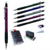 Автоматични моливи и графити