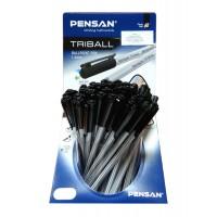 Дисплей химикал PENSAN Triball 1003 - 60 бр. цвят черeн
