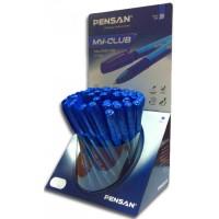 Дисплей химикали PENSAN MY CLUB 2232 0,7 мм