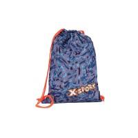 Детски сак PULSE ANATOMIC X SPORT X20919 за гимнастика - спортен