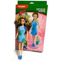 Модел Paulinda My Style - Noelle, моят стил – Ноел