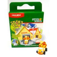 Модел Paulinda Story Time - Holiday Gifts, време за истории - Празнични подаръци