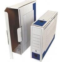 Архивна кутия А4, 8 см