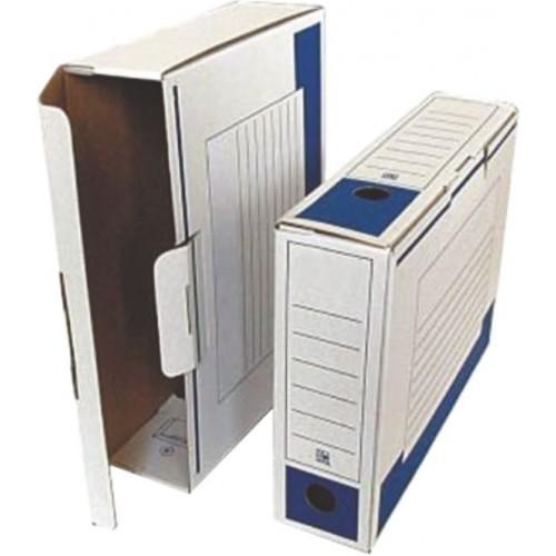 Архивна кутия А4, 8 см - Канцеларски материали за офиса и училището | Акварел