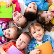 Как да оползотворите свободното време на детето си?
