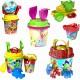 Плажни играчки - Канцеларски материали за офиса и училището | Акварел