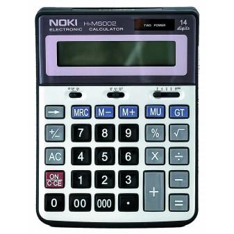 Калкулатор Noki H-MS002 14 разряден