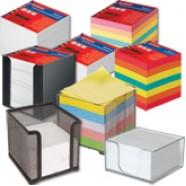 Хартиени кубчета
