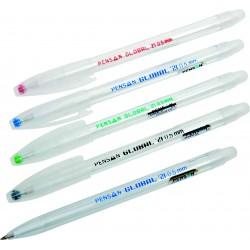 Химикал PENSAN 2221 GLOBAL - Канцеларски материали за офиса и училището | Акварел