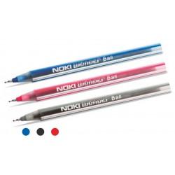Химикалка NOKI WBP 0,6 мм - Канцеларски материали за офиса и училището | Акварел