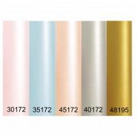 10бр. Перлени картони 250гр А4 в опаковка , двустранен, цветен 5цв микс,