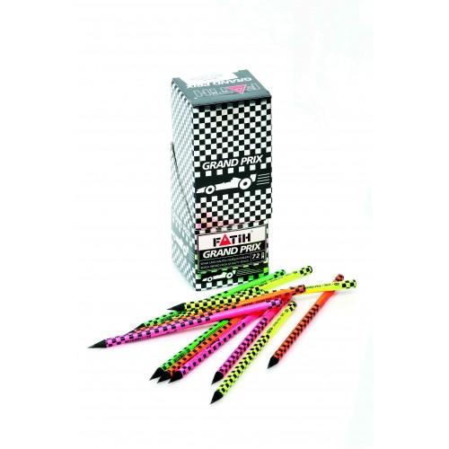 Моливи FATIH GRAND PRIX HB - Канцеларски материали за офиса и училището | Акварел