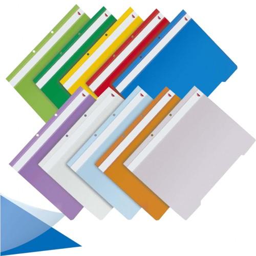 Папка А4 с перфорация - Канцеларски материали за офиса и училището | Акварел
