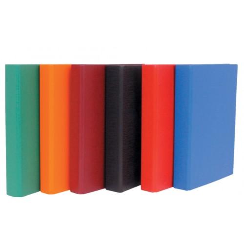 Папка A5 с 2 рингов механизъм, 3 см гръб - Канцеларски материали за офиса и училището   Акварел