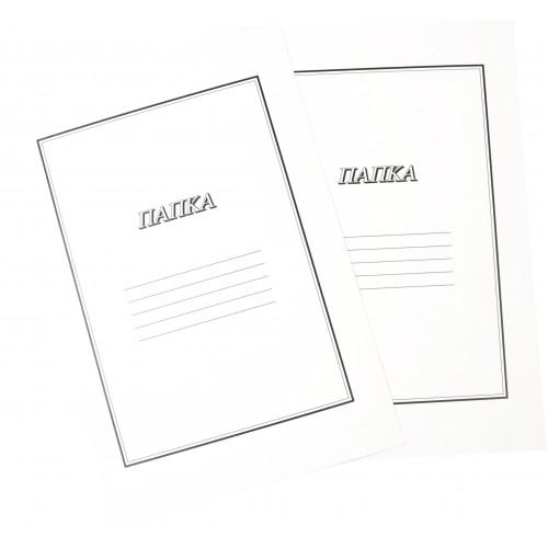 Папка с машинка макулатурна А4 - Канцеларски материали за офиса и училището | Акварел
