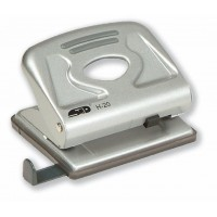 Перфоратор STD H-20 метален за 20 листа