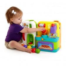 Детски играчки за деца до 2 години
