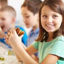 Каква храна да приготвим на детето си за училище?