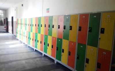 Ученически Шкафчета
