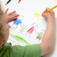 Как рисуването влияе върху децата ни