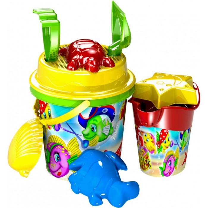 Плажни играчки от Акварел - актуални пясъчни играчки