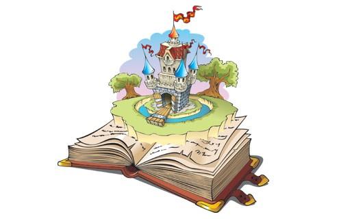 Любими детски приказки на всички времена - детски книжки