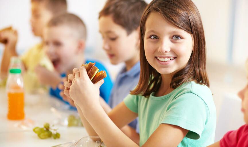 Каква храна да приготвим за училище - раници, ученически раници, тетрадки