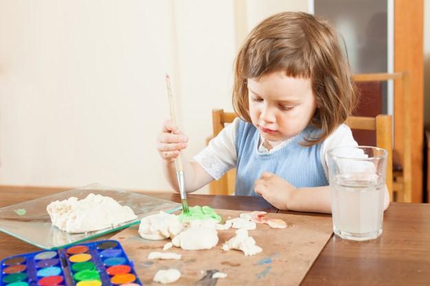 Подходящи детски играчки за деца от 3 до 6 години