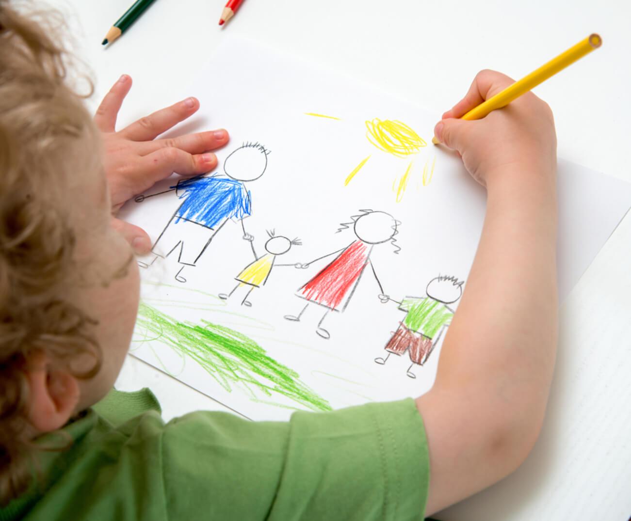Рисуването как влияе на децата, детски книжки, disney книжки